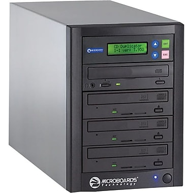 Microboards Technology Quic-Disc 1:3 DVD/CD Duplicator
