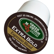 Keurig® K-Cup® Green Mountain® Espresso Blend Extra Bold Coffee, Regular, 24 Pack