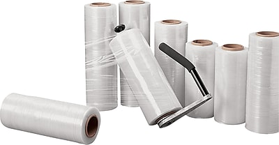 Stretch Wrap & Shrink Wrap