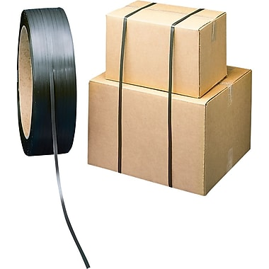 Polypropylene Machine-Grade Strapping, 9