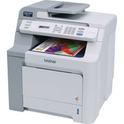 Brother DCP-9040CN Digital Color Copier