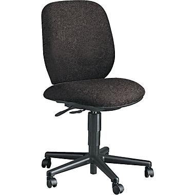 HON® HON7703AB12T 7700 Series Fabric Office Chair, Gray