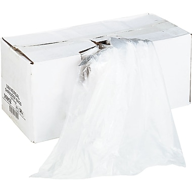 Universal Recycled Shredder Bags 28