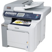 Brother Refurbished MFC-9840CDW Color Laser Flatbed All-in-One Printer