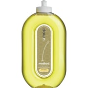 Method® Omop™ Lemon Ginger Floor Cleaner, 25 oz.