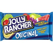 Jolly Rancher - Bonbons durs, saveurs varaiées