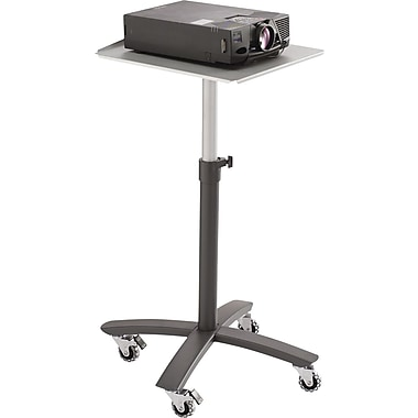 Quartet® Single-Shelf Projector Cart
