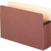 Pendaflex® - Pochettes de classement recyclées Earthwise, format légal, expansibles 5 1/4 po, paq./3