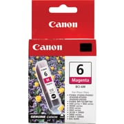 Canon® BCI-6M Magenta Ink Tank (4707A003)