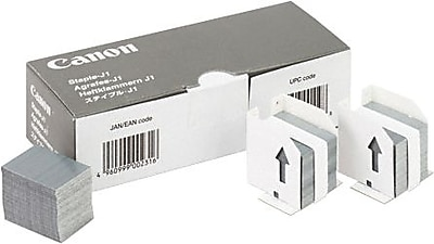 Type J1 Staples for Canon IR2200, IR2800, IR3300, 15,000/Box