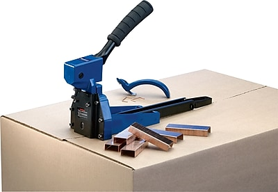 Carton Sealers & Staplers