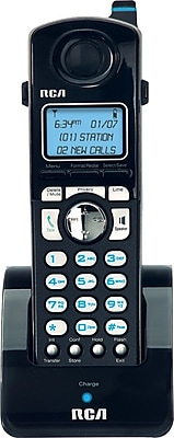 RCA 4-Line Cordless Accessory Handset