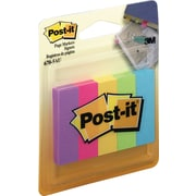 Post-it® Ultra Colors Page Markers