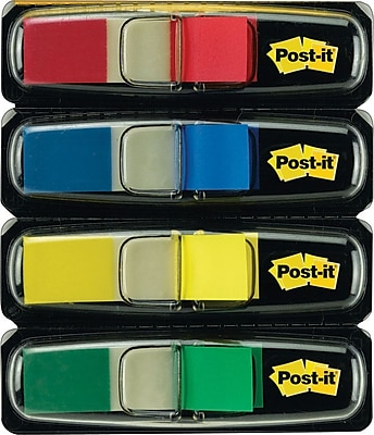 Post-it® Flags, 1/2