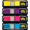 Post-it 1/2-inch Flags, Assorted Bright Colors, 140 Flags/Pack 683-4AB Deals