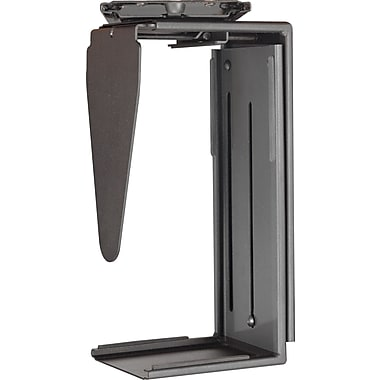 Bush Business CPU Holder, Black
