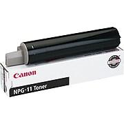 Canon NPG-11 Black Standard Yield Toner Cartridge (1382A003)
