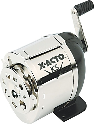 X-ACTO KS Multi-Size Manual Pencil Sharpener