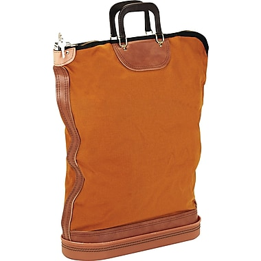 PM Company SecurIT Water-Repellent Security Mail Bag, 18