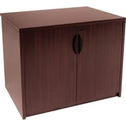 Regency Legacy Storage Cabinet, Mahogany