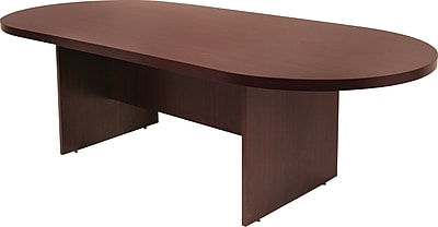Regency® Conference Room Table in Mahogany, 29Hx71Wx35