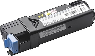 Dell P239C Yellow Toner Cartridge (TP114)