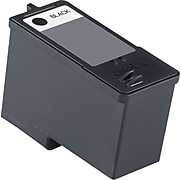 Dell Series 7 Black Standard Yield Ink Cartridge (PK177)