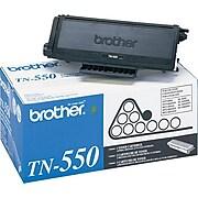 Brother TN-550 Black Standard Yield Toner Cartridge