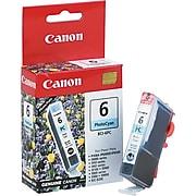 Canon BCI-6 Photo Cyan Standard Yield Ink Cartridge (4709A003)