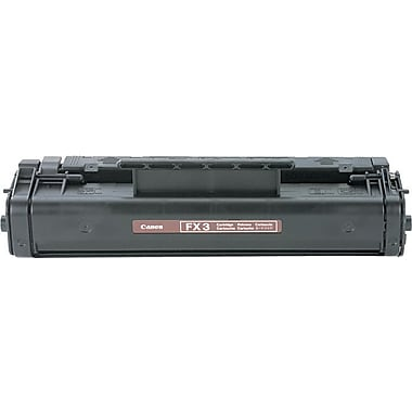 Canon FX-3 Black Toner Cartridge (1557A002)