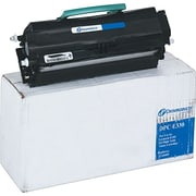 DP Reman Black Toner Cartridge, Lexmark 12A8405 (34015HA/34035HA)