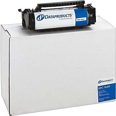 Dataproducts Reman Black Toner Cartridge, Lexmark 17G0154, High-Yield (17G0152/154)