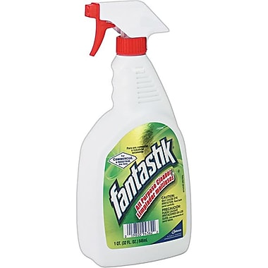 Fantastik® All-Purpose Cleaner, 32 oz.