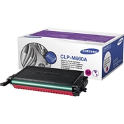 Samsung® Magenta Toner Cartridge (CLP-M660A)