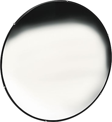 See All® 160 degree Convex Security Mirror, 36
