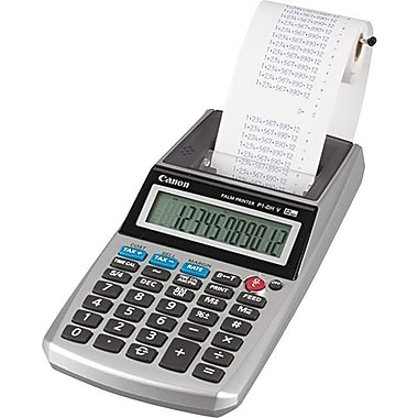 four function calculator canon 1905b004aa p1 dh v 2 printing calculator