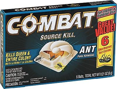 COMBAT Source Kill Ant Bait