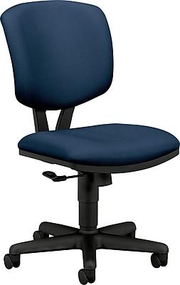 HON Volt Task Chair, Center-Tilt, Navy Fabric NEXT2018 NEXT2Day