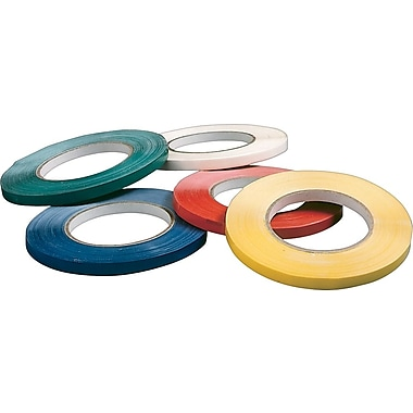 Bag-Sealing Tape, 3/8