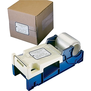 Label Protection Tape, 4