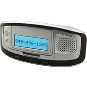 GoldLantern VisorTalk Bluetooth Handsfree Car Kit