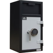 Mesa™ 1.3 Cubic Ft. Depository Safe with Interior Locker