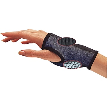 IMAK Computer Glove, Gray (20128)