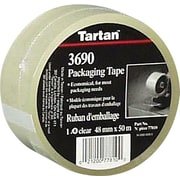 Tartan - Ruban de scellage incolore 3690, 48 mm x 50 m