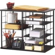 Rubbermaid® 12-Slot Metal Organizer