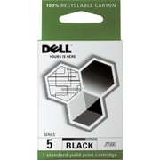 Dell Ink Cartridge, Series 5 (J5566/UU179), Black