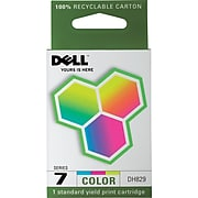 Dell Series 7 Tri-Color Standard Yield Ink Cartridge (PK188)