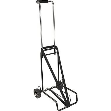 Staples Luggage Cart, 100 lb capacity, 10-1/4