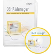 Gradience OSHA Manager [Boxed]