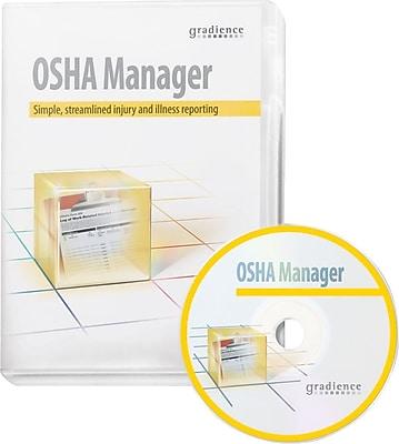 Gradience OSHA Manager [Boxed]